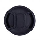 Capac de protectie cu snur Widjit pentru obiectiv 72 mm