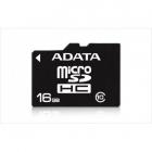 Card memorie micro SDHC 16 GB class 10