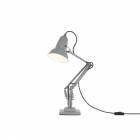 Original 1227 Mini Desk Lamp dove grey by Anglepoise