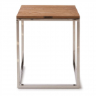 Riviera Maison Monaco End Table Acacia Wood