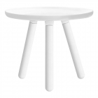 Comoda Normann Copenhagen Tablo Table Small White White