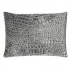 Perne decorative Designers Guild Nabucco Graphite Cushion