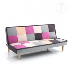 Canapea fixa Sofa bed SMART