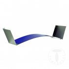 Raft living shelf FLEX BLU