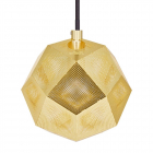 Lustra Tom Dixon Etch Mini Pendant