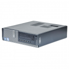 Dell Optiplex 790 Intel Core i3 2100 3 10 GHz 4 GB DDR 3 500 GB HDD DV