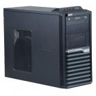Acer Veriton M480G Intel C2D E8400 3 00 GHz 4 GB DDR 3 250 GB HDD DVD