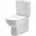 Set PROMO Gala Smart vas wc compact cu rezervor si capac