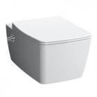 Vas WC suspendat Vitra Metropole Rim Ex 56 cm cu functie de bideu