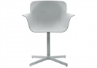 Fotoliu Clasic Lavenham Executive Swivel Small DePadova