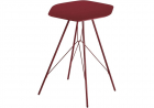 Masuta cafea 647 Emil Zanotta Small Table