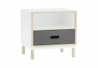 Noptiera Kabino Normann Copenhagen Bedside Table