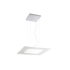Plafoniera Led Suspension light Dublight Linea Light