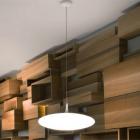 Plafoniera Pendant Lamp Squash Led Linea Light