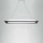Plafoniera Pendant Luminaires Square PQ Linea Light