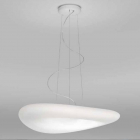 Plafoniera Suspension lamp Mr Magoo Ma De Linea Light