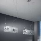 Plafoniera Suspension lamps Orbis Linea Light