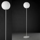 Lampadar Sforzin Illuminazione Ball Grey 1771 50