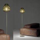 Lampadar Sforzin Illuminazione Reflex 1756 50 green