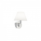 Aplica BEVERLY AP1 OTTONE SATINATO IDEAL LUX