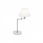 Lampa birou BEVERLY TL1 CROMO IDEAL LUX