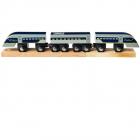 Trenulet Eurostar e320