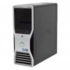 Dell Precision T3500 Intel Xeon X5650 2 66 GHz 8 GB DDR 3 ECC 500 GB H