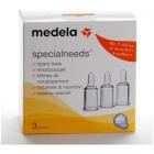 Set 3 Tetine Special Needs Feeder