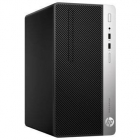 Sistem desktop ProDesk 400 G5 MT Intel Core i5 8500 4GB DDR4 500GB HDD