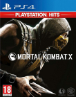 Joc Warner Bros MORTAL KOMBAT X PLAYSTATION HITS pentru PlayStation 4