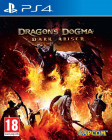 Joc Capcom DRAGONS DOGMA DARK ARISEN HD pentru PlayStation 4