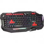 Tastatura Gaming GK 901 Negru