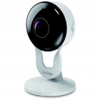 Camera Supraveghere Video IP DCS 8300LH Full HD CMOS Wi Fi Alb