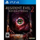 Joc Capcom Resident Evil Revelations 2 pentru PlayStation 4