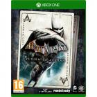 Joc Warner Bros Batman Return to Arkham pentru Xbox One