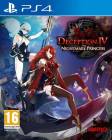 Joc Tecmo Koei DECEPTION 4 NIGHTMARE PRINCESS pentru PlayStation 4