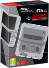 Consola Nintendo NEW 3DS XL SNES LIMITED EDITION CONSOLE