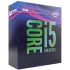 Procesor Core i5 9600K Hexa Core 3 7 GHz Socket 1151 BOX