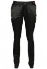 Pantaloni Pure Oxygen Made for Loving Aya Black