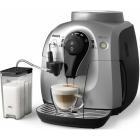 Espressor automat Philips HD8652 1400W 15 bar 1L Negru Argintiu