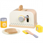 Set toaster Alb