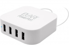 Incarcator retea GSM Elari PowerPort Mini White