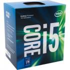 Procesor Core i5 7600T Quad Core 2 8 GHz Socket 1151 Box