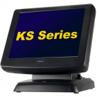 POS second hand KS6615 Terminal Intel Celeron M370 1 50GHz 2GB DDR2 32