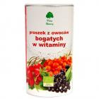 Pudra din Fructe bogata in Vitamine Bio 200 g
