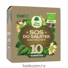 Dressing Salata cu Chimen Bio 10 x 15 ml