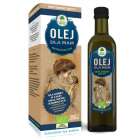 ULEI Bio pentru Mame 250 ml Supliment Alimentar