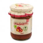 Sos Bio pentru Spaghete 550g