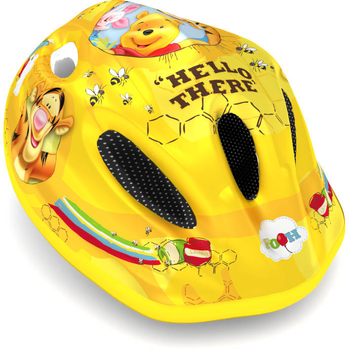 Casca de protectie Winnie the Pooh
