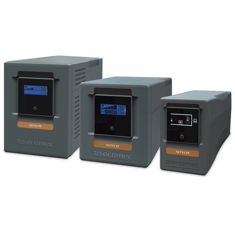UPS UPC NeTYS PE NPE-0650 650VA/360W